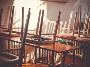 Hradecká Vocelovka dostane nové vybavení dílen i učebny pro jazykové či digitální vzdělávání