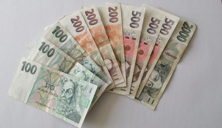 Textilka Veba čelí insolvenci, její úpadek žádá Raiffesenbank