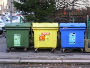V Královéhradeckém kraji třídí odpad opět nejlépe Malá Úpa
