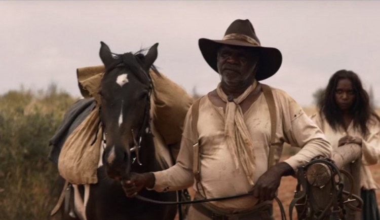 TRAILER TÝDNE: Sweet Country odhalí kousek australské historie