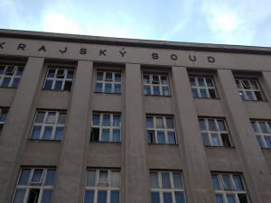 Soud zpřísnil soudci Knotkovi trest na 3 roky a 3 měsíce vězení