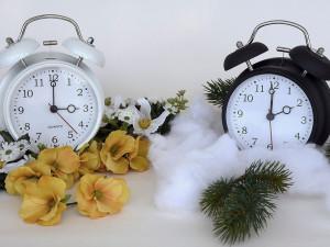 V noci na neděli se změní čas, noc bude o hodinu delší