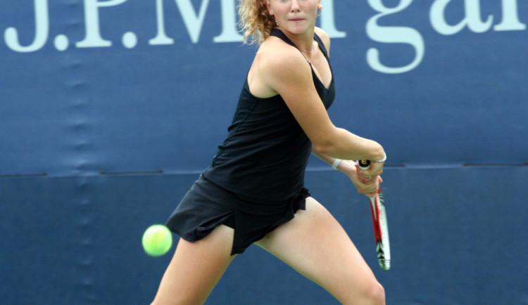 České tenistky opět ovládly Fed Cup, rozhodující bod vybojovala hradecká rodačka Siniaková