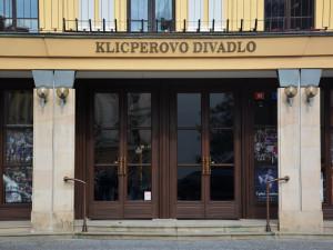 Klicperovo divadlo otevře své brány veřejnosti