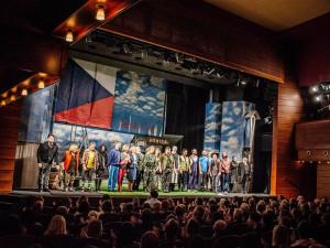 Klicperovo divadlo uvedlo Stroupežnického hru Furianti