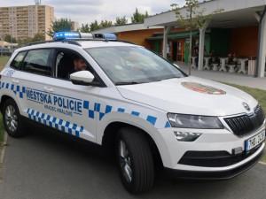PŘEHLED: Kuriózní zásahy městské policie v roce 2018
