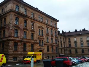 Přestavba hradeckého muzea v kasárnách vyjde na 237 milionů korun