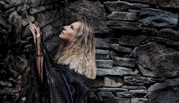 RECENZE: Walls aneb Barbra Streisand na svém dalším uměleckém vrcholu