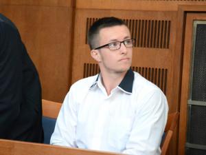 Lukáš Nečesaný obžalovaný z pokusu vraždy kadeřnice na Jičínsku našel zastání u Ústavního soudu