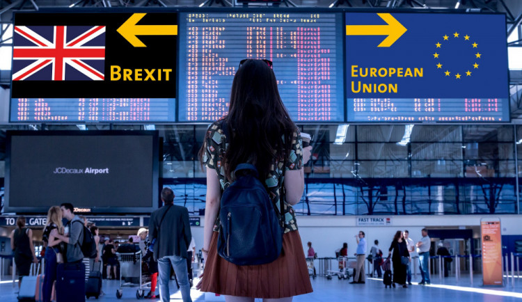 Brexit může ztížit studijní pobyty, školy na Hradecku zatím opatření neplánují