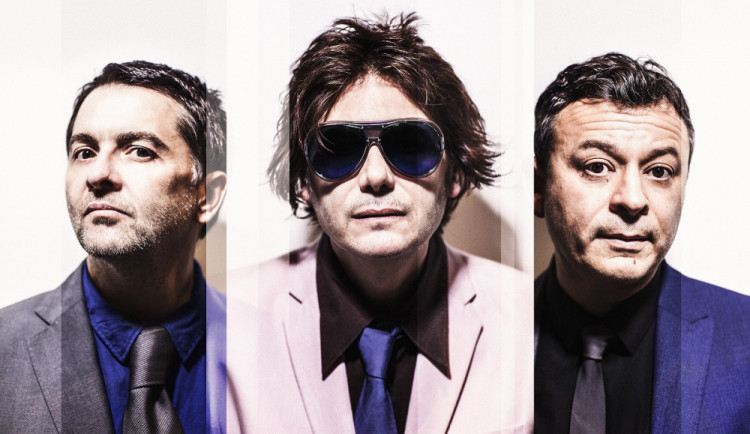 Manic Street Preachers přijedou kázat na Rock for People