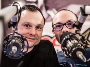Rock Radio mění svůj kabát. Těšit se můžete na novou podobu ranního vysílání