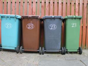Svoz bioodpadu na Královéhradecku zajišťují města již řadu let. Objem odvezeného odpadu roste