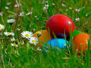 Školákům a studentům dnes začínají velikonoční prázdniny