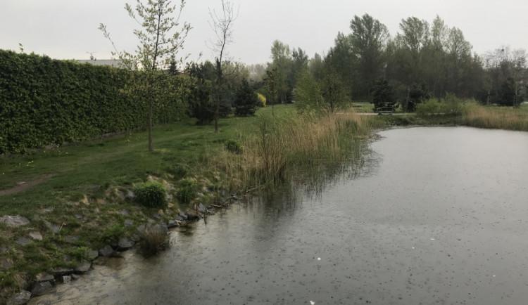 POČASÍ NA PÁTEK A VÍKEND: Místy bude pršet, v neděli se navíc ochladí