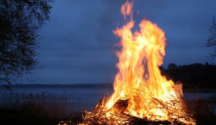 Na Broumovsku vzplane vatra proti návratu vlků
