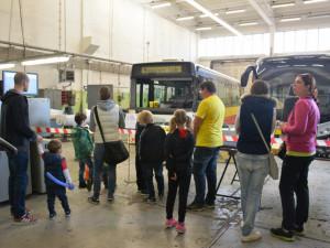 Výročí 70 let trolejbusové dopravy v Hradci se blíží. Dopravní podnik chystá oslavy