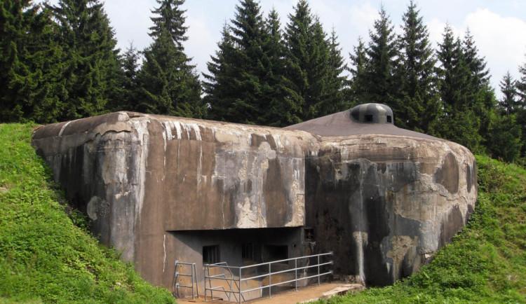 Pevnost Hanička na Rychnovsku rozšíří nabídku pro návštěvníky