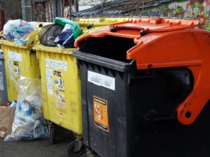 V hradeckém kraji třídí odpady nejlépe Nová Paka, Pec pod Sněžkou a Malá Úpa