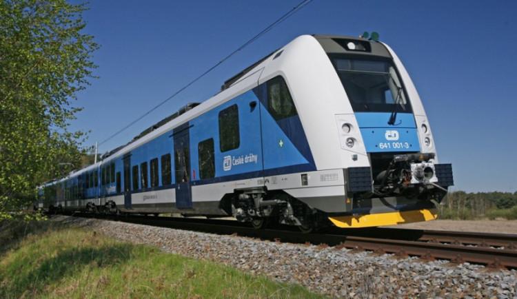 Vlaky z Trutnova do Pilníkova nepojedou, nahradí je autobusy