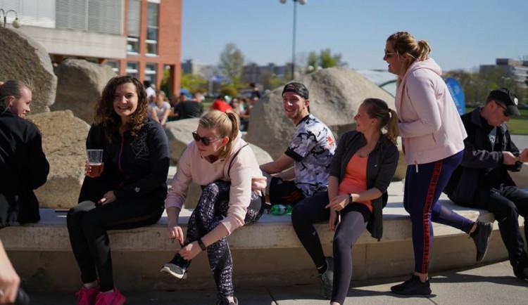 Zájem o hradeckou univerzitu klesá, do prváku by mělo nastoupit přes dva tisíce studentů