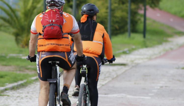 Královéhradeckým krajem by mohlo vést až 147 kilometrů nových cyklotras