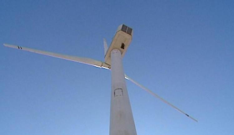 Jako větrná elektrárna se nikdy nedočkala plného provozu. Teď z ní bude rozhledna