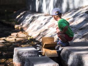 FOTO: V Nové Pace skončila revitalizace za více jak 20 milionů