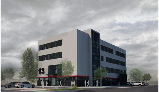 Fakultní nemocnice se rozroste o novou budovu