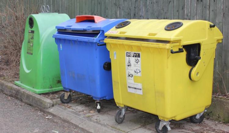 Město chce zdražit odpady na 900 Kč, při úhradě včas zůstane 450
