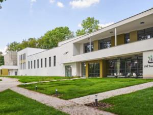 Trutnov otevřel středisko pro děti a mládež za téměř 200 milionů