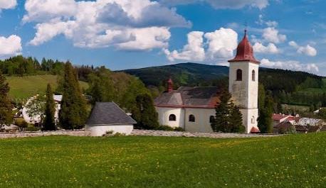 Hradecký kraj půjčí Olešnici tři miliony na rozhlednu