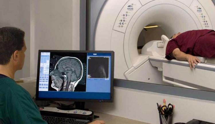 Náchodská nemocnice pořídila magnetickou rezonanci