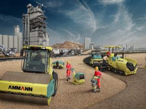 Strojírny Ammann zvedly tržby na 2,5 miliardy