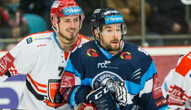 Hokejisté Mountfieldu vstupují do nové extraligové sezony, přijede Liberec!