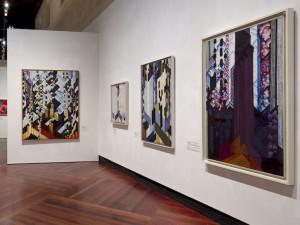 V Opočně je k vidění Kupkův obraz, který byl vydražen za téměř 80 milionů