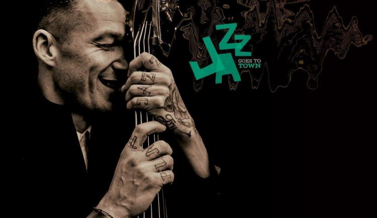 Festival Jazz Goes to Town startuje už za dva týdny
