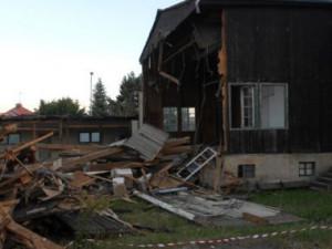 Hradec Králové chystá na Pouchově stavbu sokolovny za 55 milionů