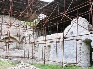 Hrad Vízmburk čeká rekonstrukce za 17 milionů korun