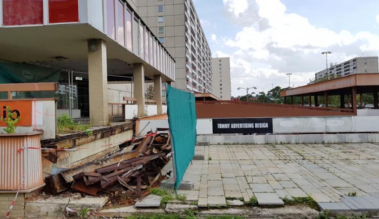 Noční můra obyvatel Benešovky. Místo rekonstrukce zde město schválilo přestavbu velké herny