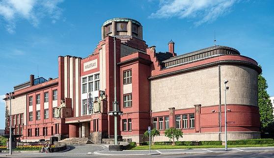 Hradecké muzeum po opravě za 100 milionů otevře 1. listopadu