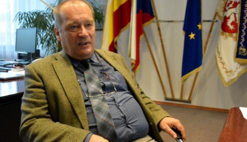 Boj o kulturu v Hradci pokračuje. Primátor Hradce nazval pořadatelé kulturních akci partou zhrzených organizátorů