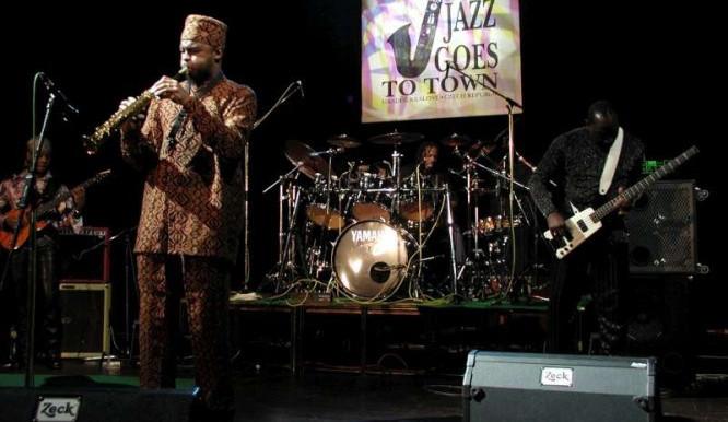 Organizátoři akce Jazz Goes To Town bijí na poplach. Pokud se jim sníží dotace, bude to mít negativní dopad
