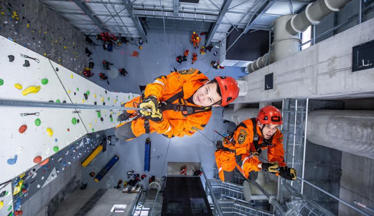 Parádní ocenění! Stavbou roku se stal lezecký polygon na Náchodsku