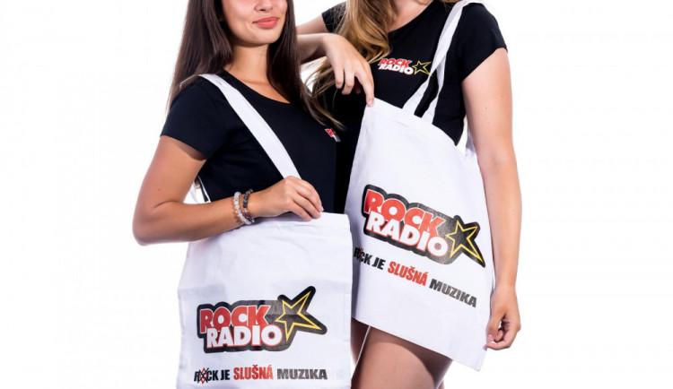 Rock Radio spustilo nový eshop