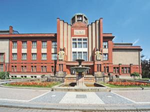 Hradec Králové po opravě otevřel Muzeum východních Čech