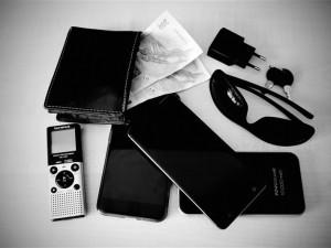 Mobilní telefony, hodinky, prsteny, řetízky nebo jízdní kola. To vše čeká na magistrátu na své majitele