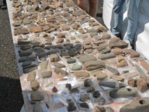 Nálezce na Rychnovsku objevil bronzový meč starý přes 3000 let