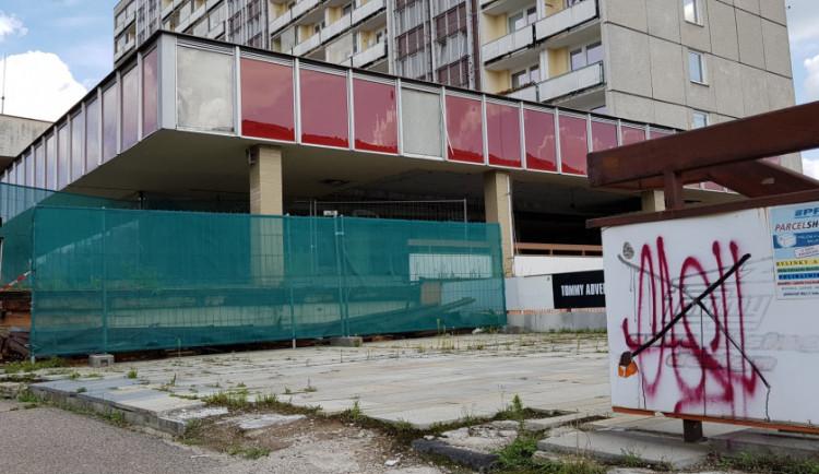 Herna na Benešovce se přeci jen rozroste. Plánované patro se nepřistaví, budova se rozroste do šířky