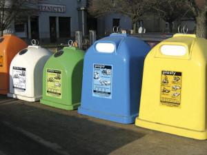 Špatná zpráva pro obyvatelé Hradce. Od ledna se chystá výrazné zdražení odpadů